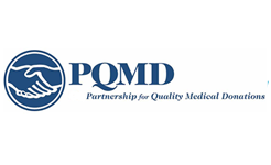 The Partnership for Quality Medical Donations